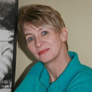 Profilbild Susanne Kodanek