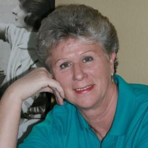 Profilbild Heike Arnecke