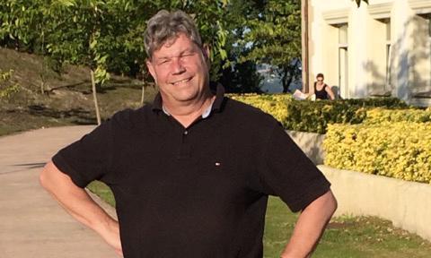 Gründer Joachim Wersch